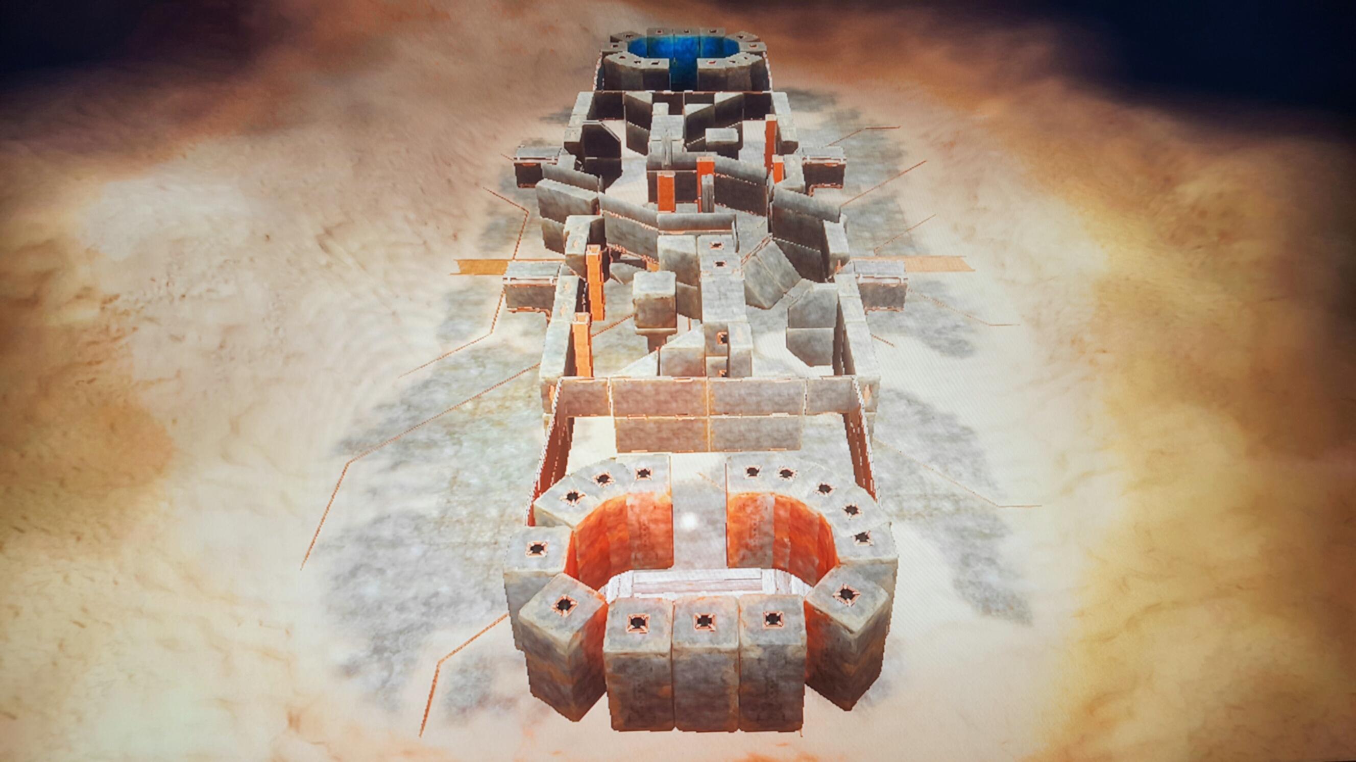 Custom Multiplayer Maps